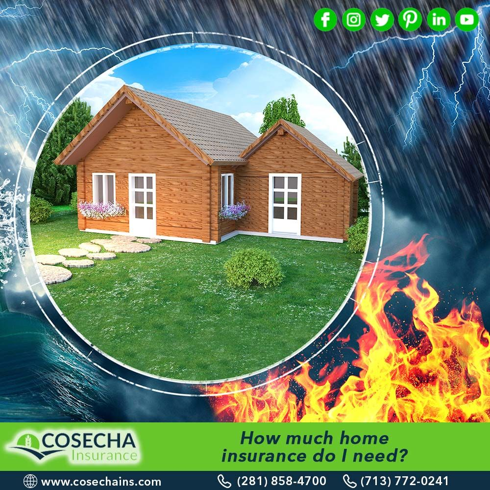 How much home insurance do i need home insurance rates
