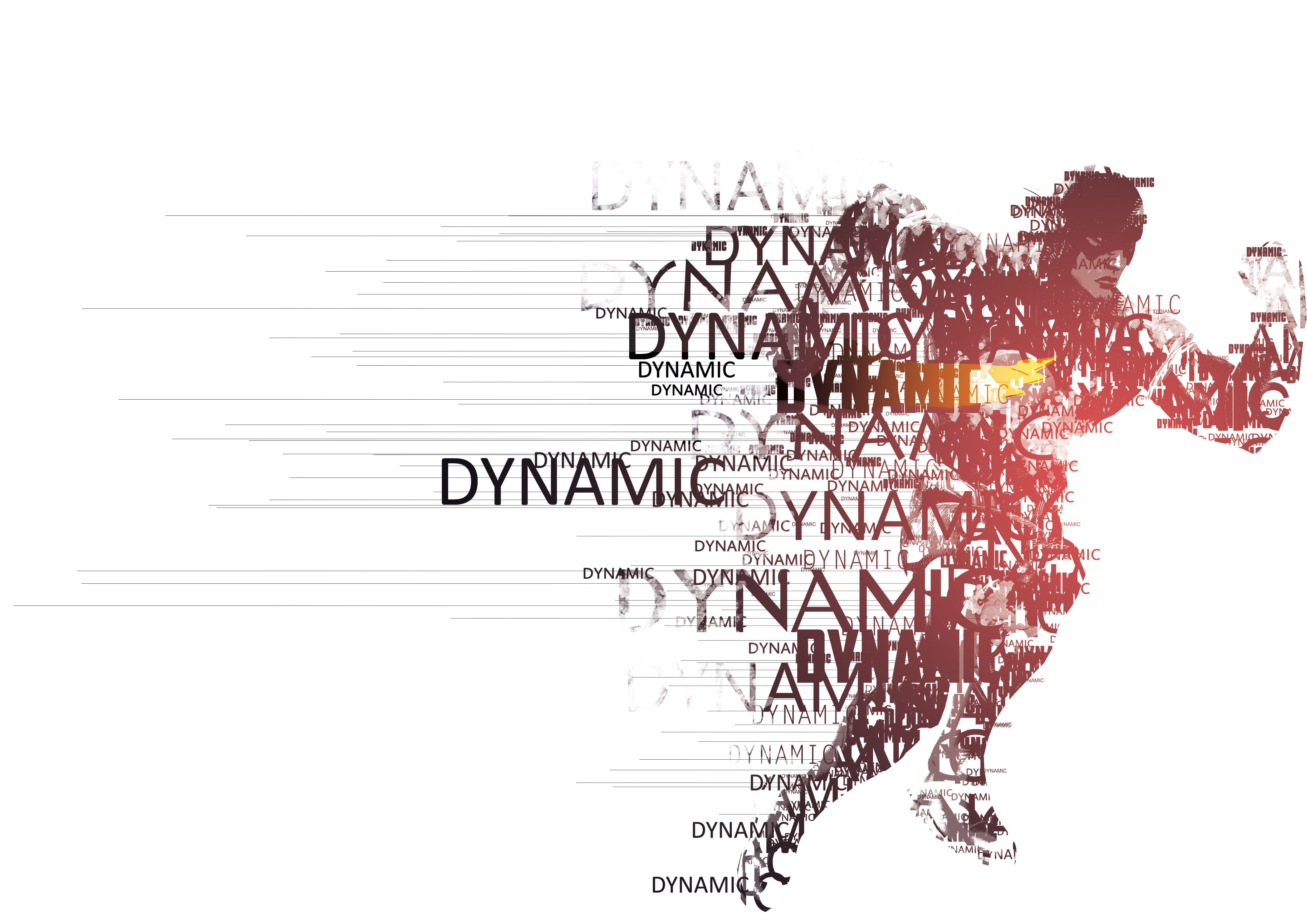 Roy Donders - Dynamic