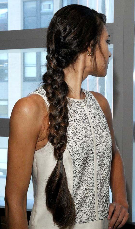 4 indian braid hairstyles