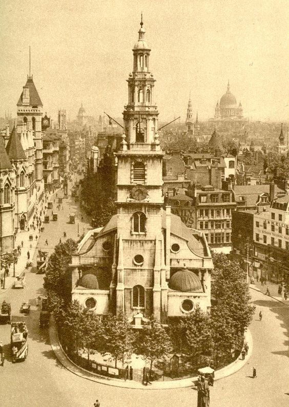 Shoreditch Church: St Leonard's Church, Shoreditch. Home To Great History And