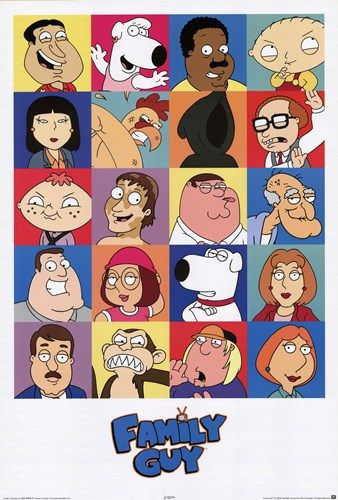 family guy cast family guy pinterest family guy american