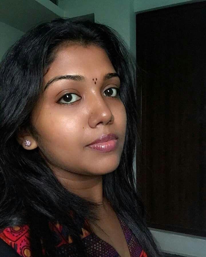 Rithwika Hot  Indian Natural Beauty, Beautiful Girl Indian-8074
