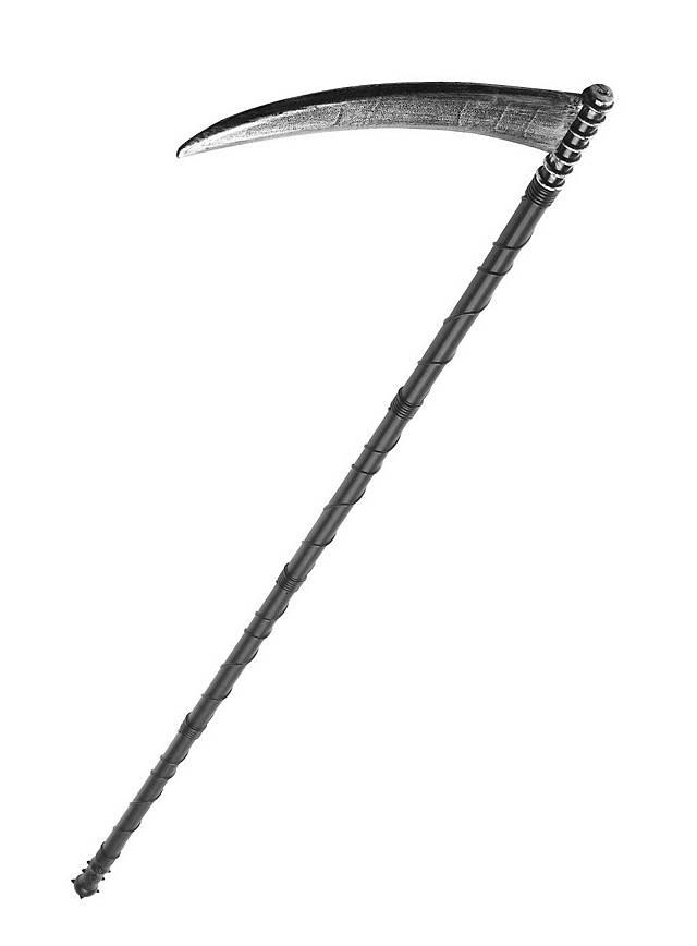 Reaper Scythe Costume Medusa Tattoo Ninja Sword Dark Tattoo