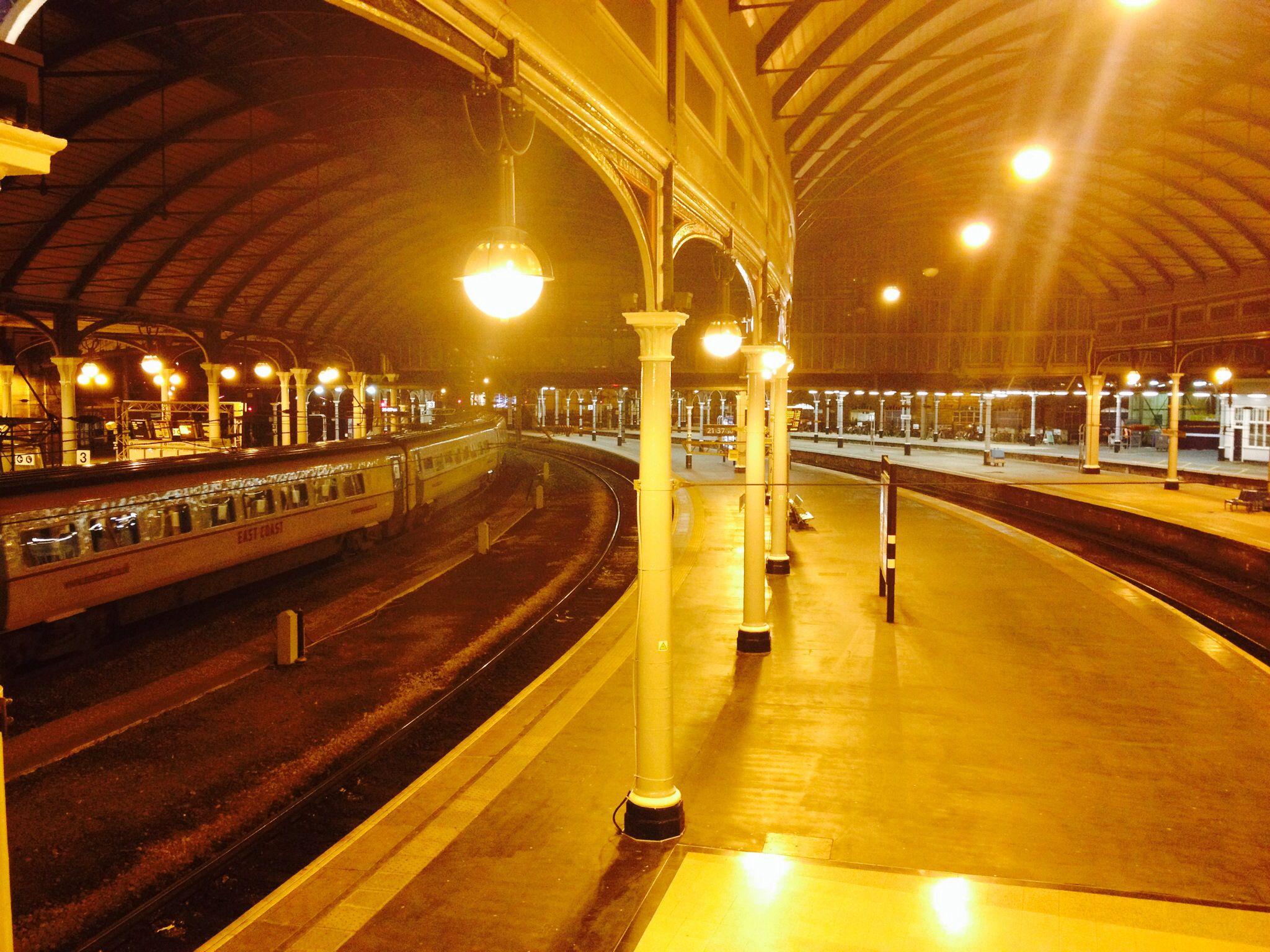 Newcastle train station | Newcastle, Train station, United ...