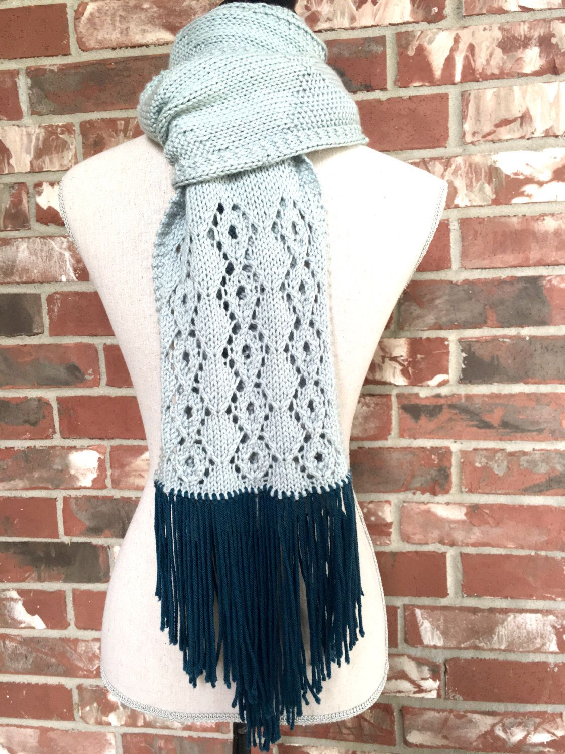Diamonds and lace scarf knitting pattern diy christmas gift wwkip diamonds and lace scarf knitting pattern diy christmas gift wwkip day by industrialwhimsy on etsy https bankloansurffo Image collections