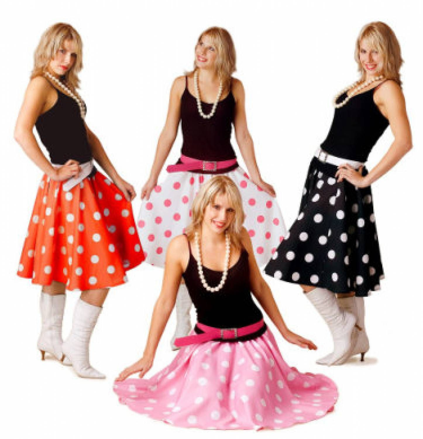 what to wear for rock n roll party