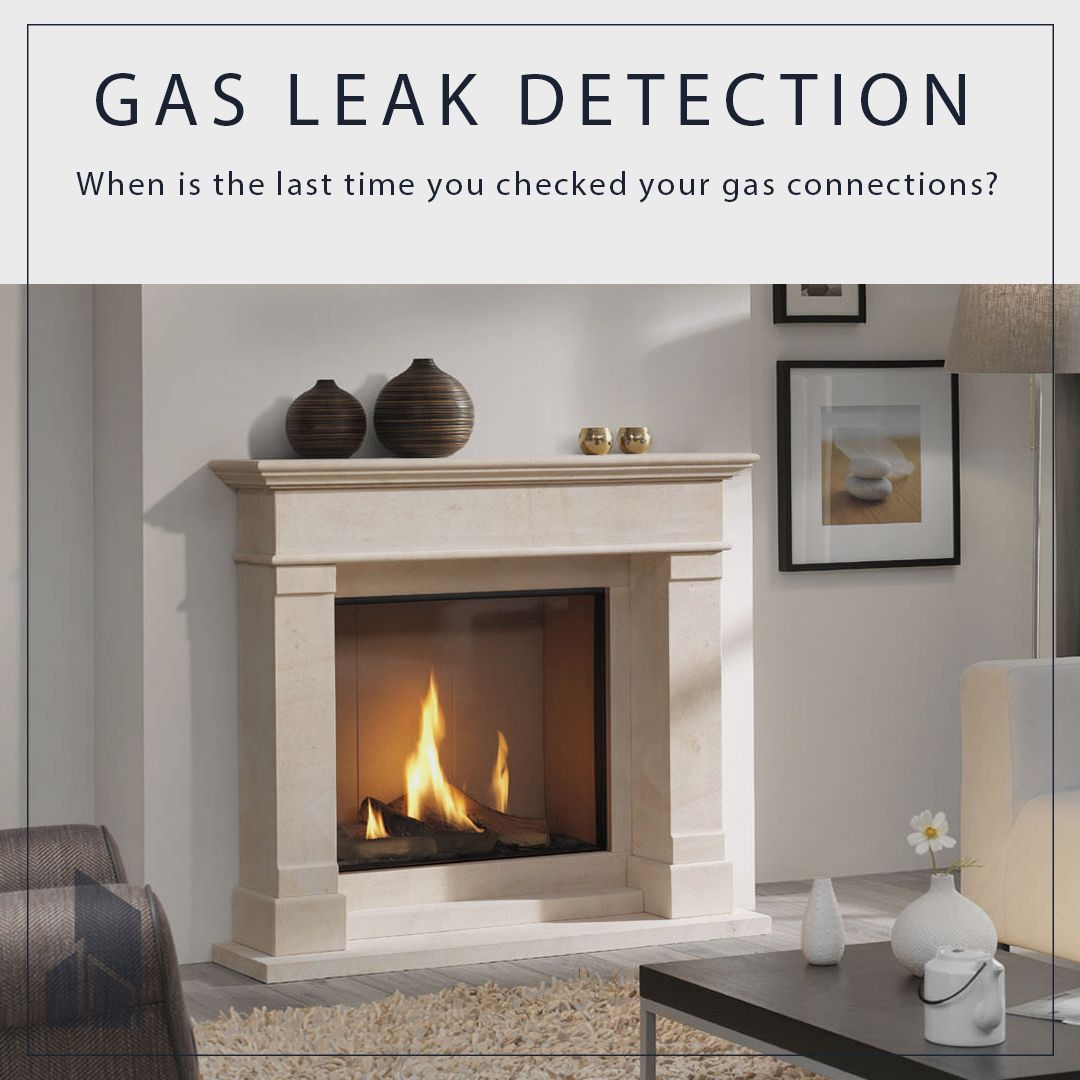 Fbd Home Inspections Include Combustible Gas Leak Detection As