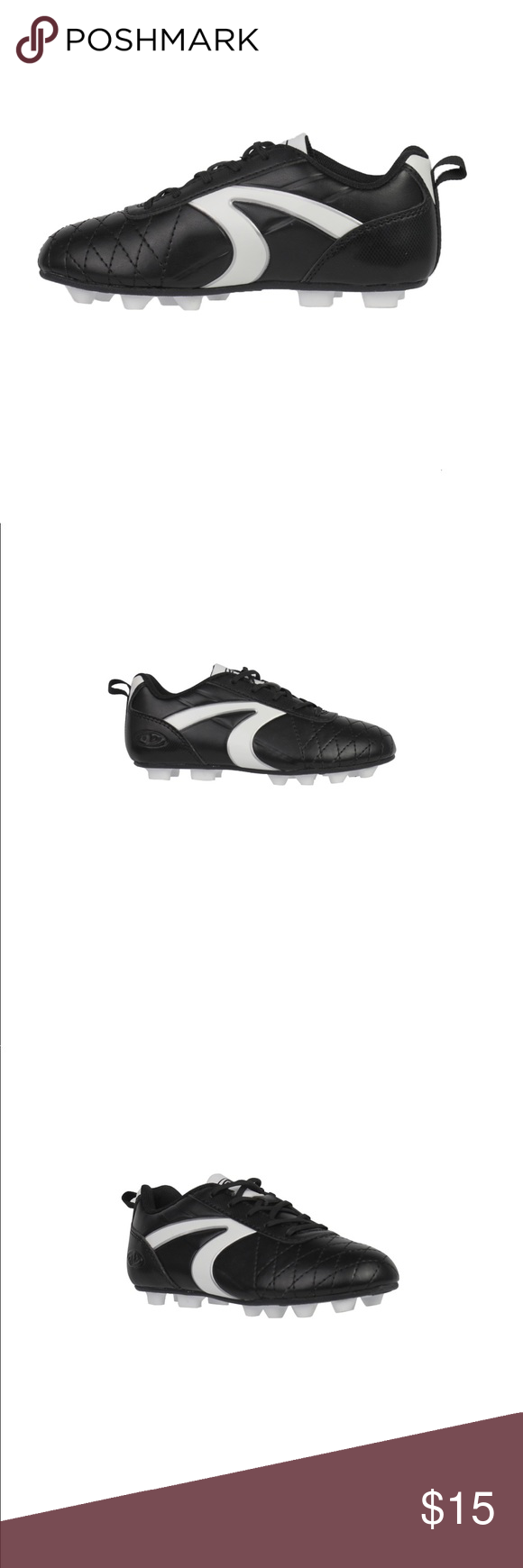 Boys' Athletic Works Soccer Cleat