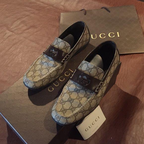 shoes | Gucci men shoes, Gucci