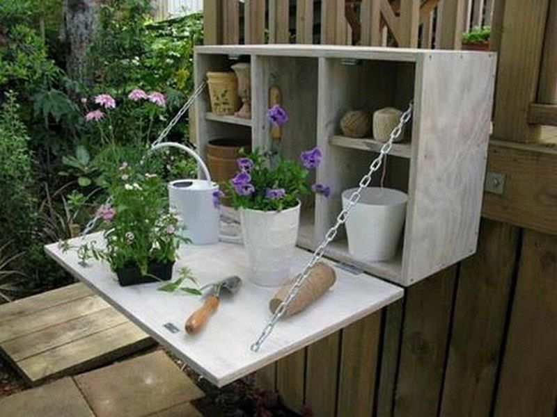 Looking for simple DIY project for the weekend? How about this ...