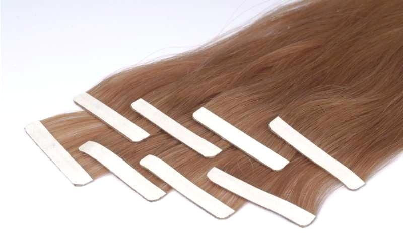 What you should know about clip in hair tape in hair and pre human hair extensions pmusecretfo Gallery