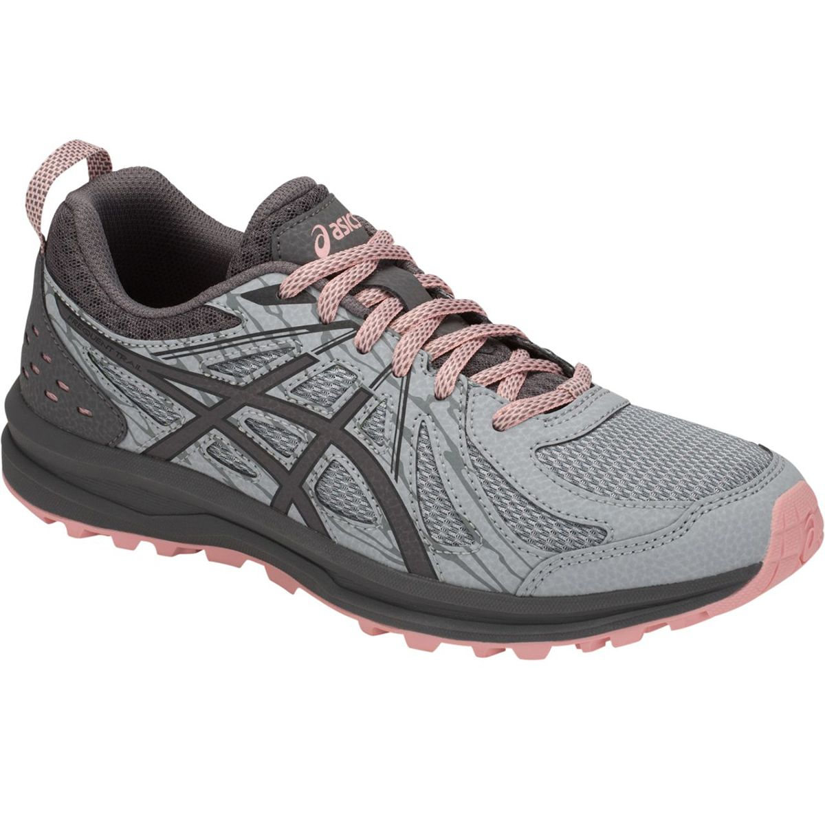 ASICS Women's Frequent Trail Running Shoes - Bob's Stores   Bob ...
