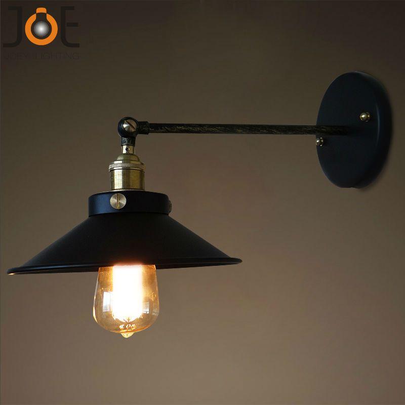 Pas cher Vintage applique appliques lumières pour cuisine salle de ...