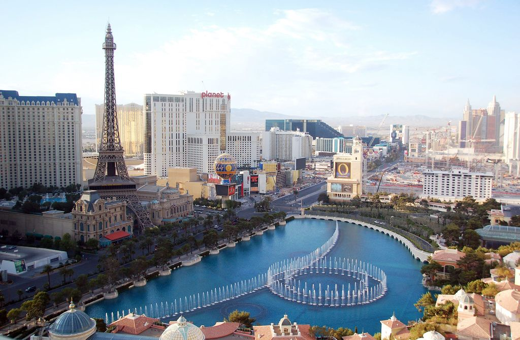 Paris Hotel Las Vegas Reviews Many Of The Attractions You Can Visit There Here We Give A Little Inhabit To Live