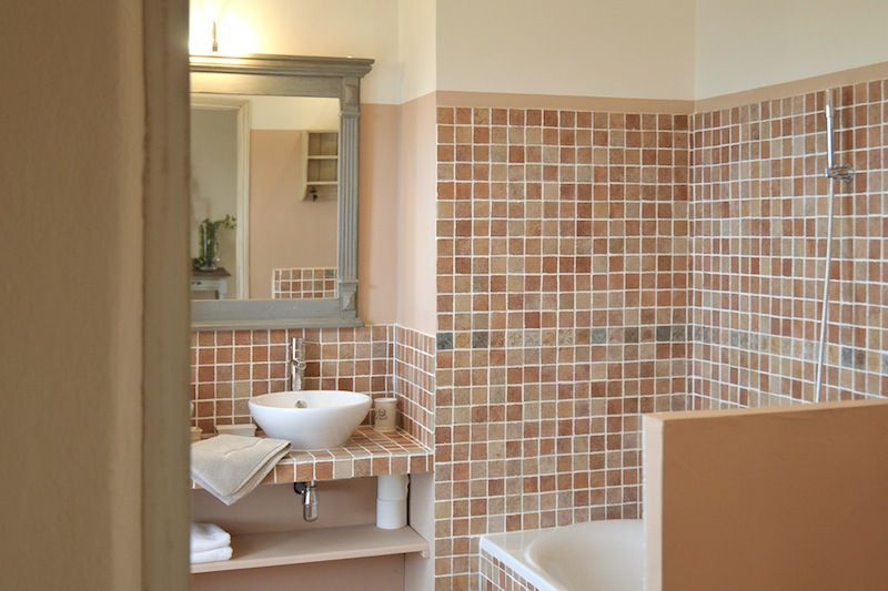 43++ Salle de bain provencale ideas