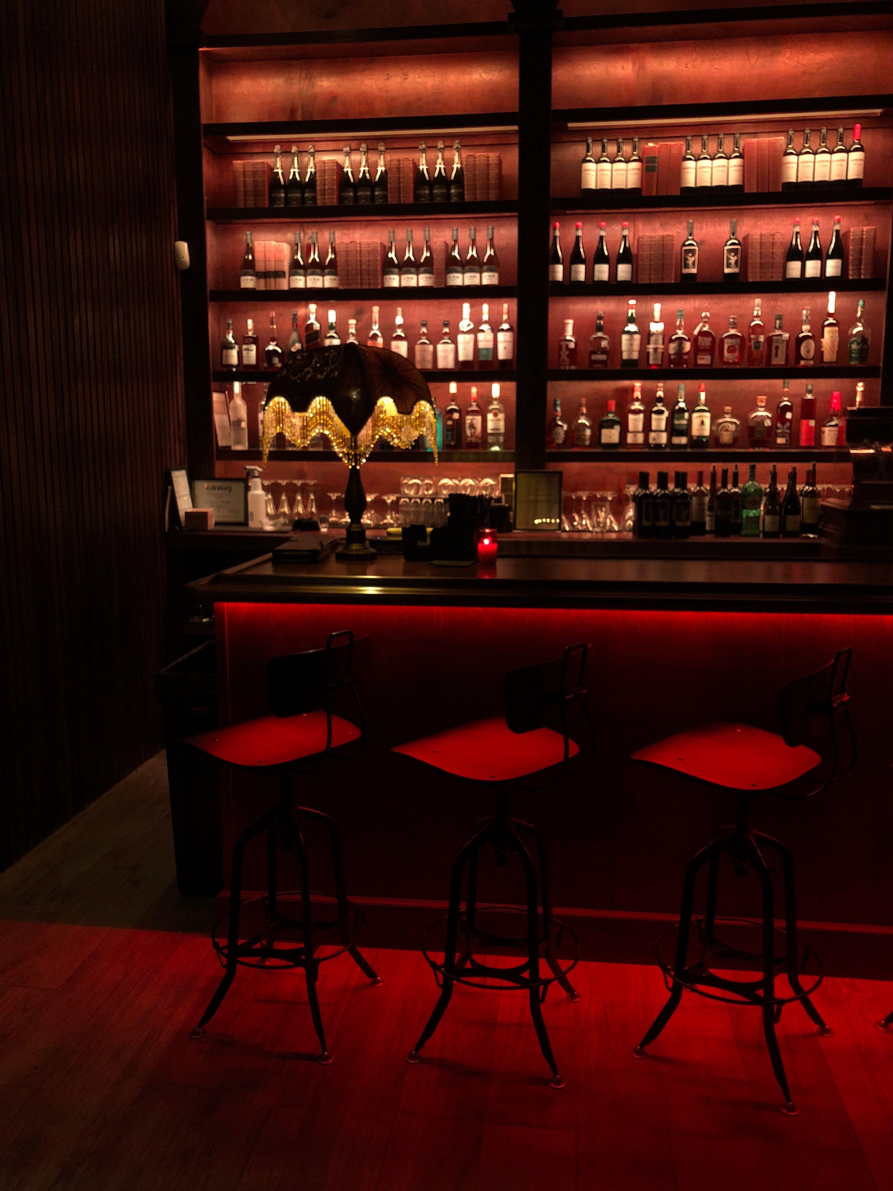 Bar Sidebar215 Speakeasy Red Room Chefs Table Sidebar Speakeasy Grand Hall Design Architecture Bar Interior Speakeasy Bar Speakeasy