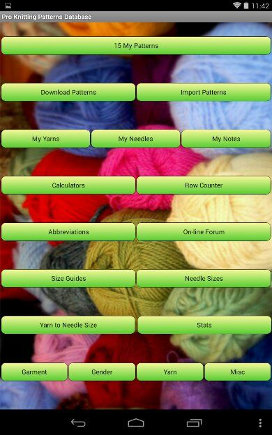 Pin By Down Leftelaine On Knitting Tips Tricks Misc Patterns