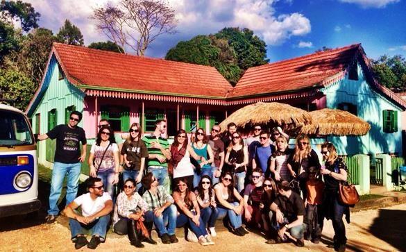 Curitiba continua Surpreendente - www.tiptrip.com.br
