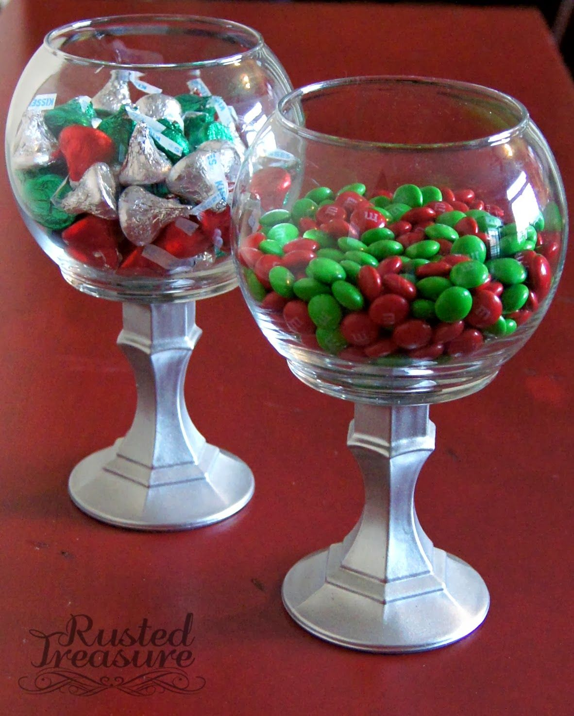 candy ideas for christmas | just b.CAUSE