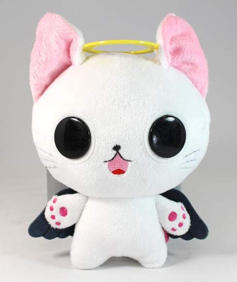 Japanese Anime Plushie