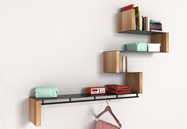 Interior Design from Spain. News & Trends.: The studio Carme Pinós creats Objects….Furniture
