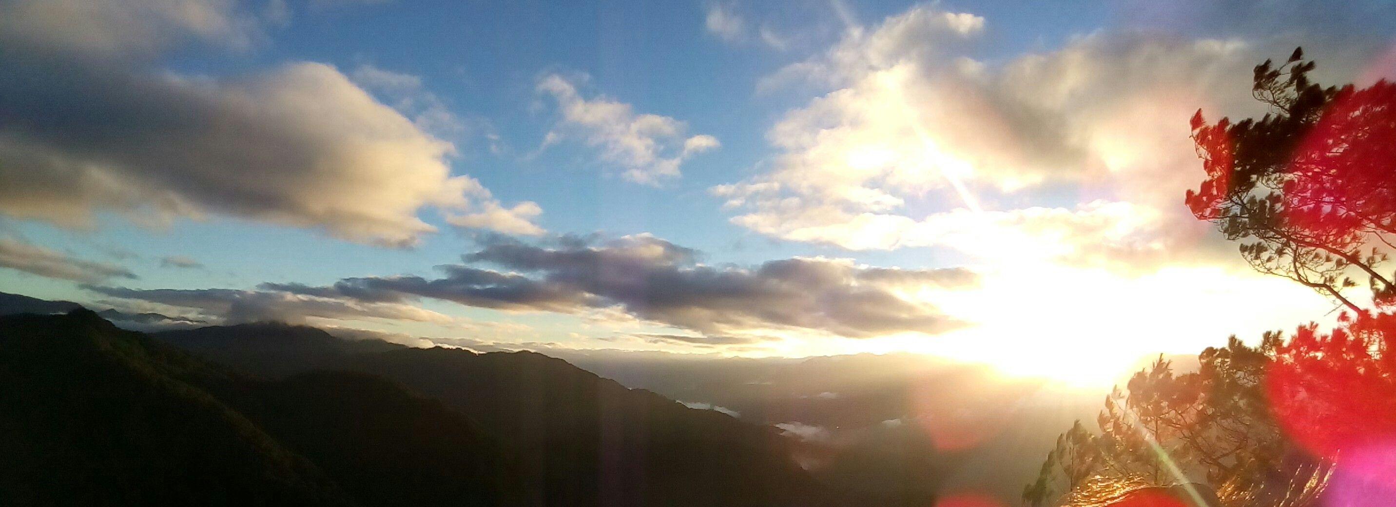 kiltipan sunrise