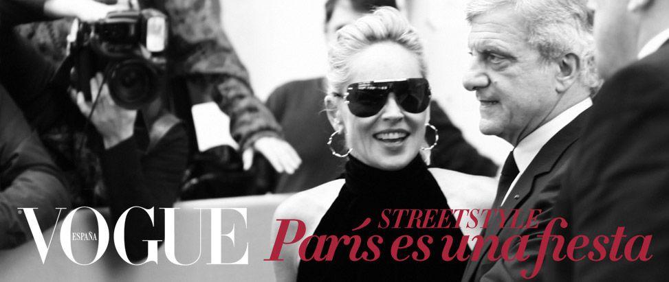 Crónicas desde París: las mejores fotos de lo que pasa al otro lado de la pasarela