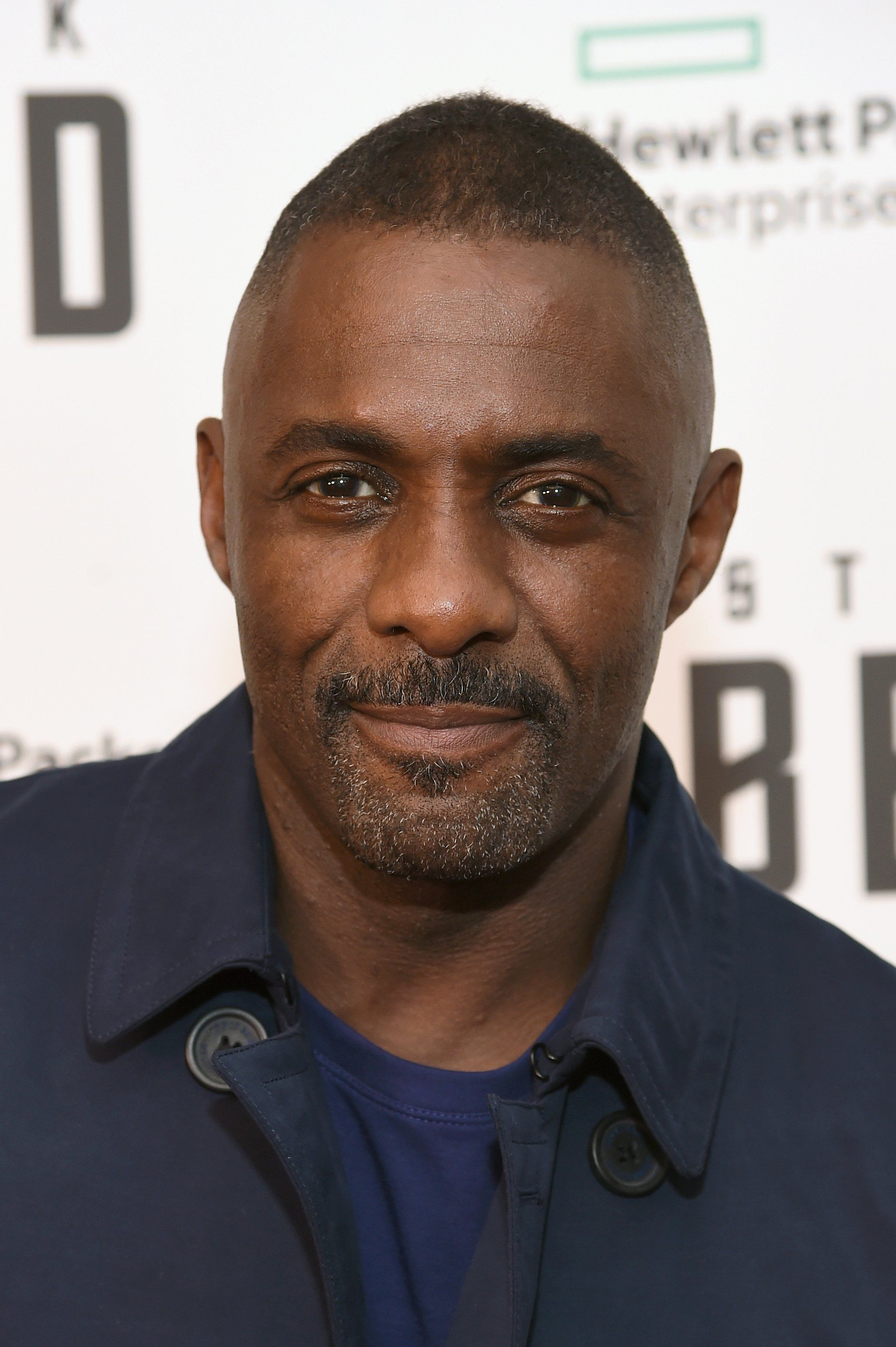 25 Times Idris Elba Looked Into Your Eyes And Penetrated Your Soul