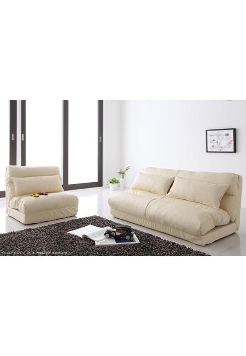 Combo Deal Flexi Futons Foldable Futon Sofa Bed