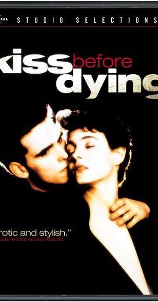 Directed By James Dearden With Matt Dillon Sean Young James