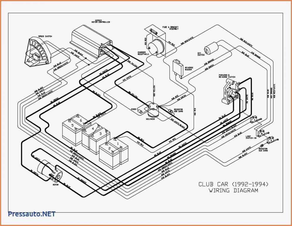 Ez Go Golf Cart Wiring Diagram Gas Engine and Ez Go Gas