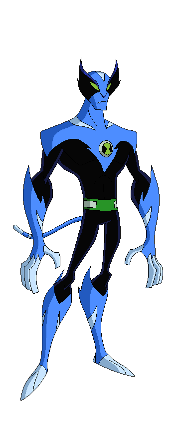 ben 10 fasttrack coloring pages - photo#28