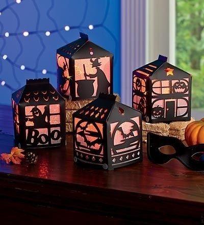 Decoraci n para halloween convierte tu hogar en una for Decoracion hogar halloween