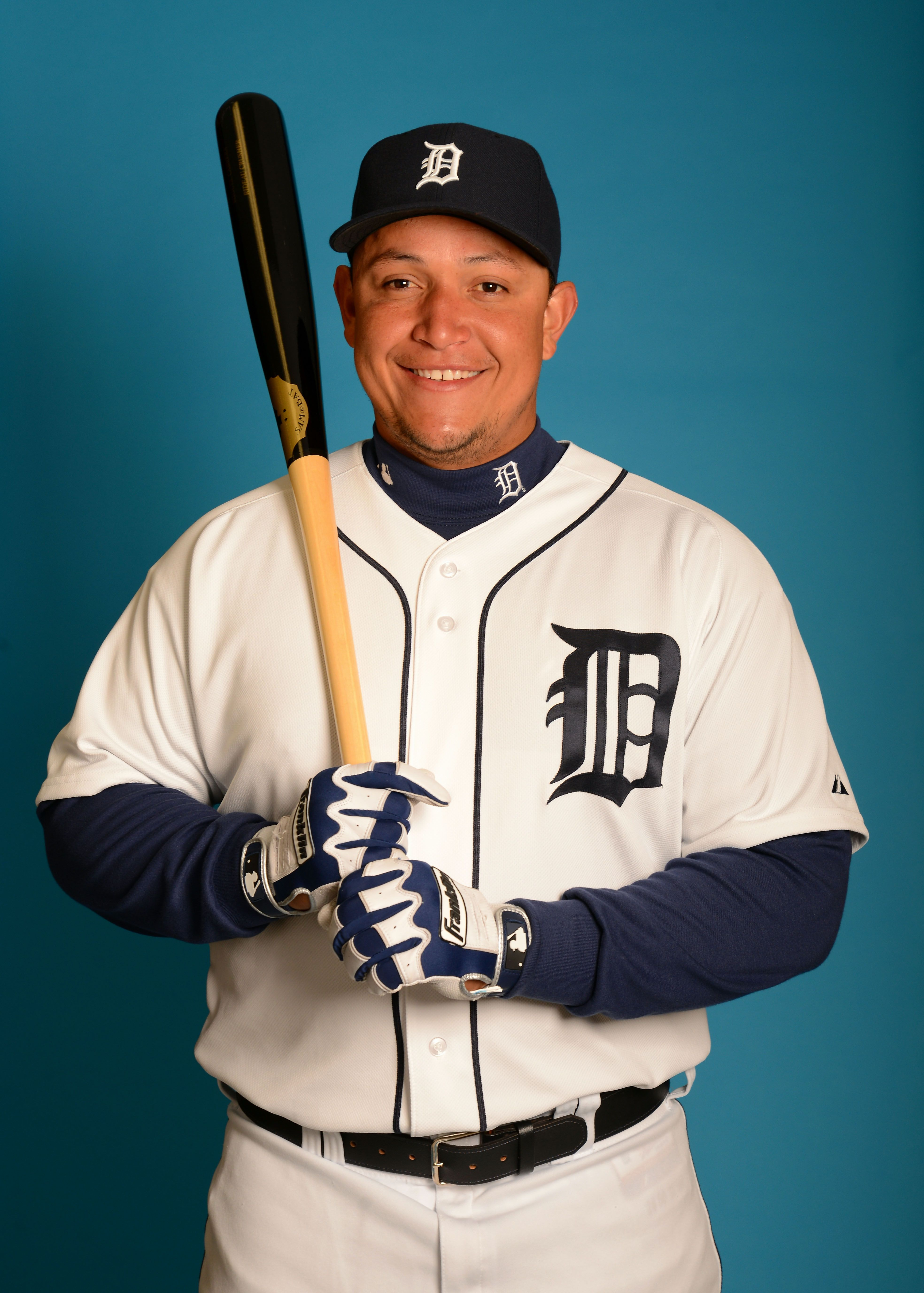 Miguel Cabrera first triple crown winner since 1967, and a