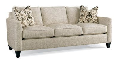 Hickory White 3850 05m Sofa On Floor 82 Wx37 Dx34 H Arm Height 26 Seat Height 19 Comes With 2 20 X20 Pillows Sta Furniture Hickory White Home Decor