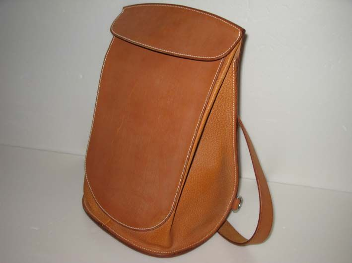 Hermes Backpack Vintage