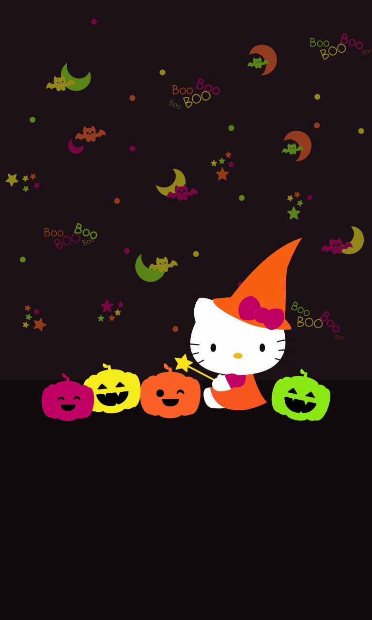 Amazing Wallpaper Hello Kitty Halloween - 7bef2008a13a51c5048217b74e1b4258  You Should Have_608434.jpg