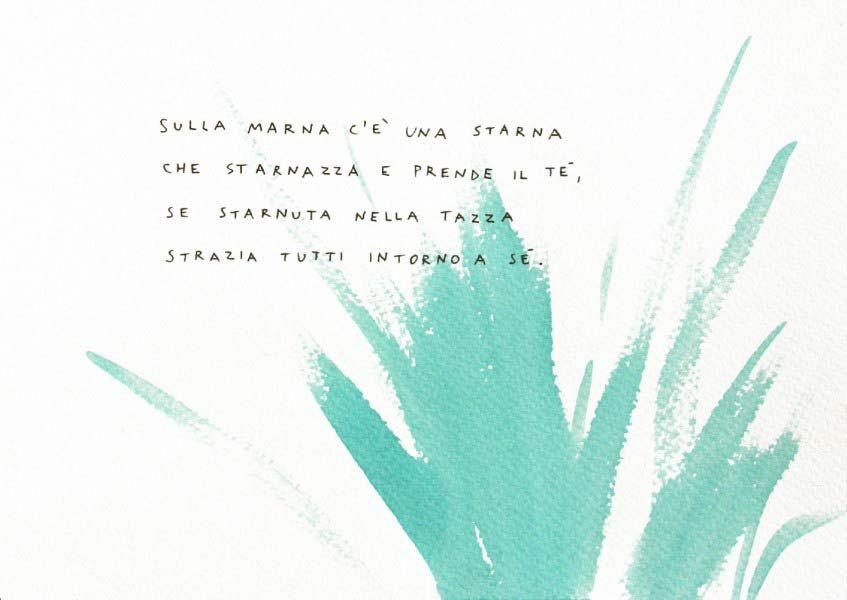 Antonella Abbatiello | Illustratrice