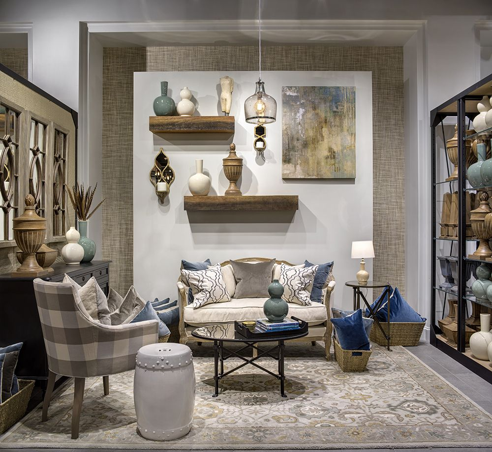 Ballard Designs Expanding With New Store Prototype Chain Age Luckyvintageseattle