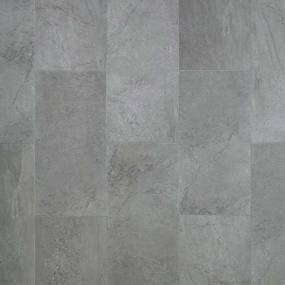 Mannington Adura Flex Rectangle Meridian Steel 12 X 24 Luxury Vinyl Luxury Vinyl Tile Flooring Vinyl Tile Flooring Luxury Vinyl Tile