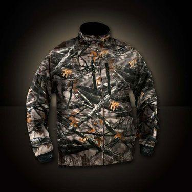 3b1767a8b62dd Mathews® Solo XLT™ Jacket LC1000 | ScentBlocker Hunting Gear ...
