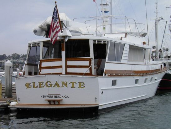 4 Bedroom Yacht Rental In Point Loma California Usa Boat