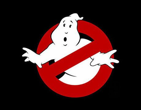 Rhythm Play Along Ghostbusters Ghostbusters Logo Character Wallpaper