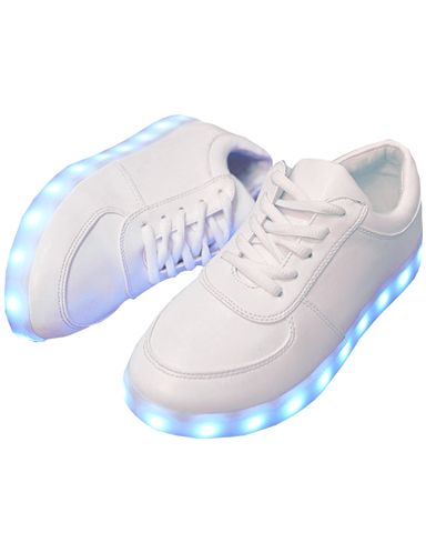 Pin by INU INU on Shoes | Light up sneakers, Light up shoes