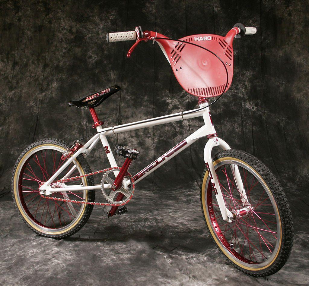 dating redline bmx bikes