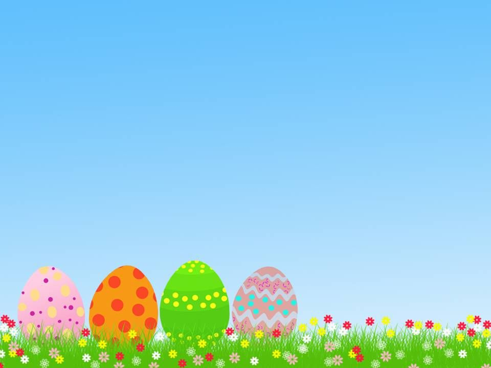 easter templates free - gse.bookbinder.co, Modern powerpoint