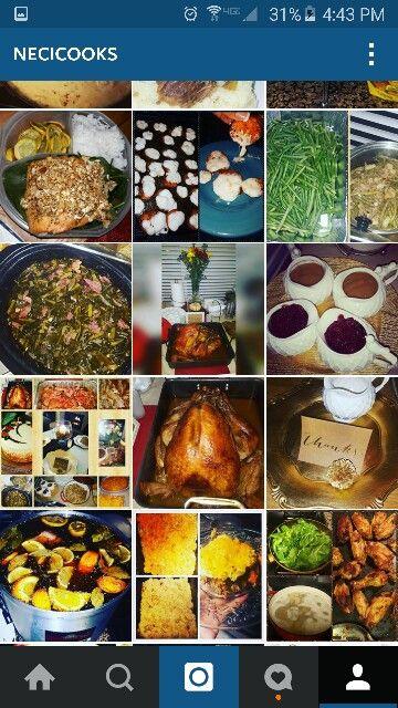 my food on instagram @necicooks .shecooks