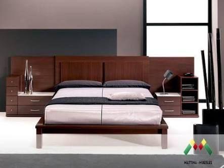 Image result for cabeceras de cama modernas juveniles Beds Pinterest
