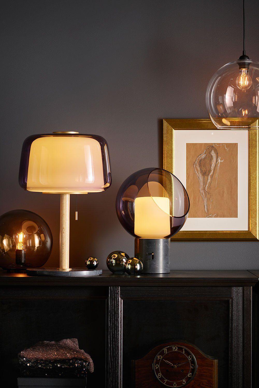 20 lampes de salon ultra désirables | Lampe salon, Lampe de