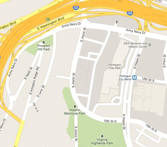Arlington (Pentagon Row) Store, Arlington, VA   World Market